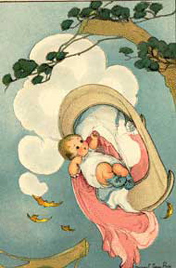 Picture from nursery-rhymes.org