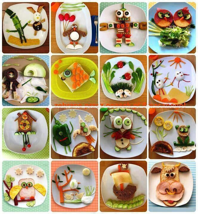 "I'm getting so inspired by these bento creations and the ""bento-mums"" I know!"