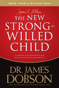 Cover_The New Strong Willed Child