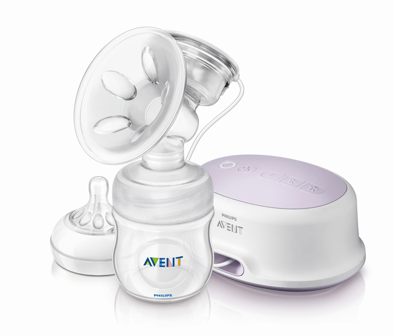 The single electric Comfort breastpump