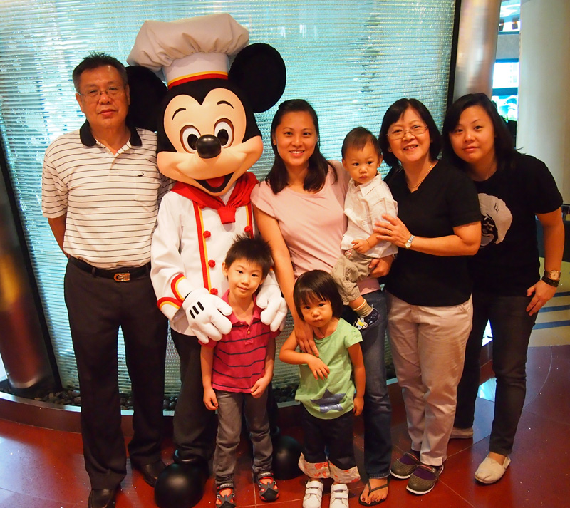 Disney_Chef Mickey