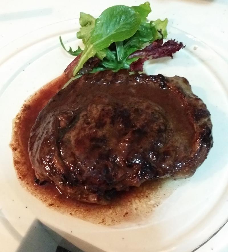 OBE Organic_Red wine steaks