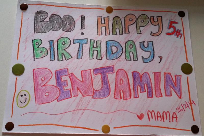 Ben's birthday card_back