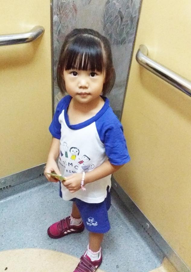 Little Miss Becks_pretty in PE