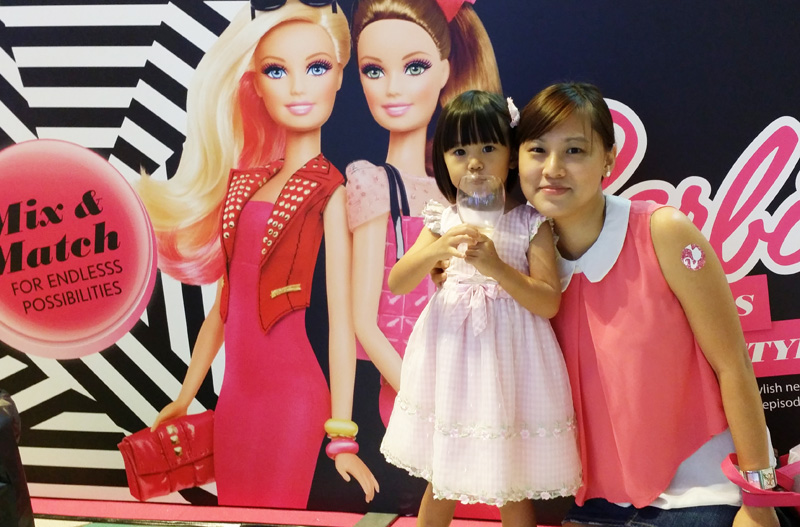 Barbie_Roadshow 4