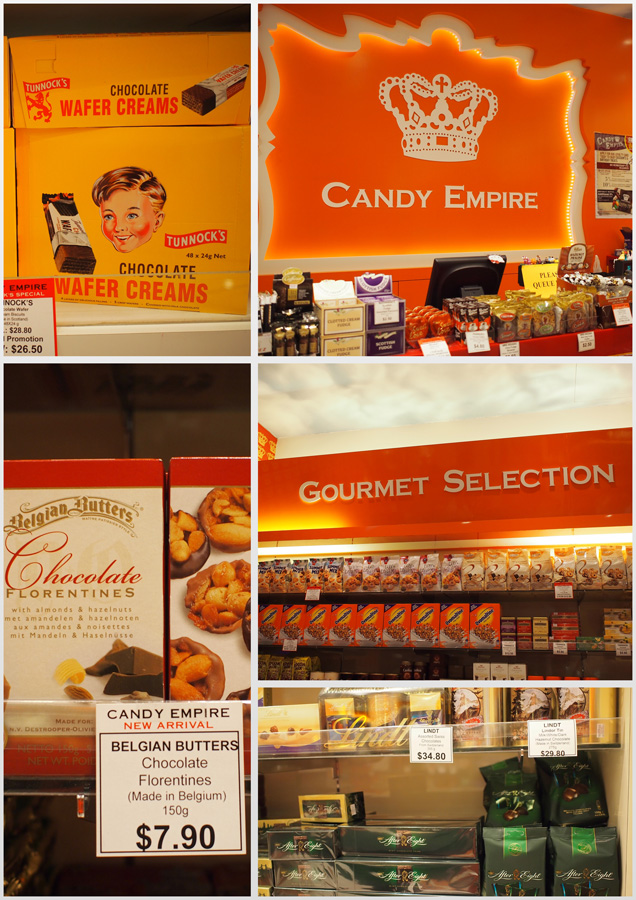 Candy Empire_At The Star Vista