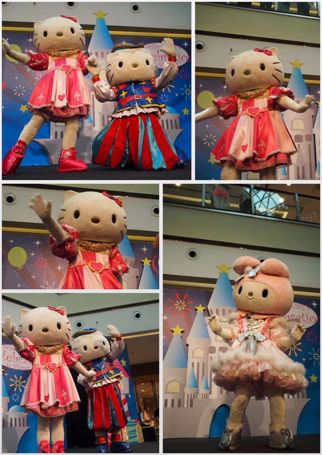 Hello Kitty_Live Show 2