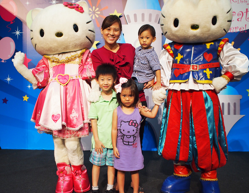 Hello Kitty_Live Show 3