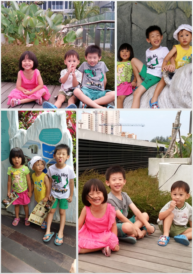 The Kao Kids Mar2014