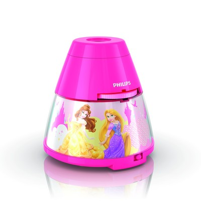 Princess projector lights
