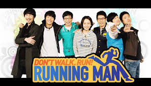 I catch my Running Man episodes here