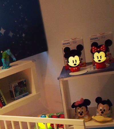 SoftPals Mickey and Minnie