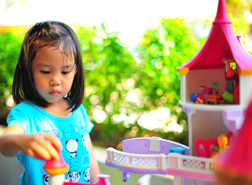 Playmobil Play Pit_ Princess for Girls