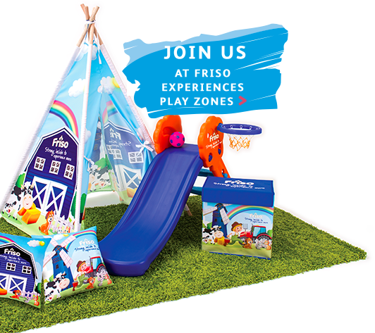 Frios Play Set
