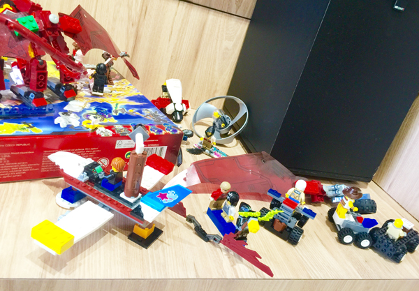 Legoverse3